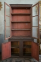 Mid 19th C  French Bookcase  in original pain - picture 2