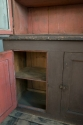 Mid 19th C  French Bookcase  in original pain - picture 3