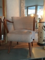 Pair of mid century  German chairs - picture 4