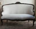 Napoleon III Canape Sofa - picture 1