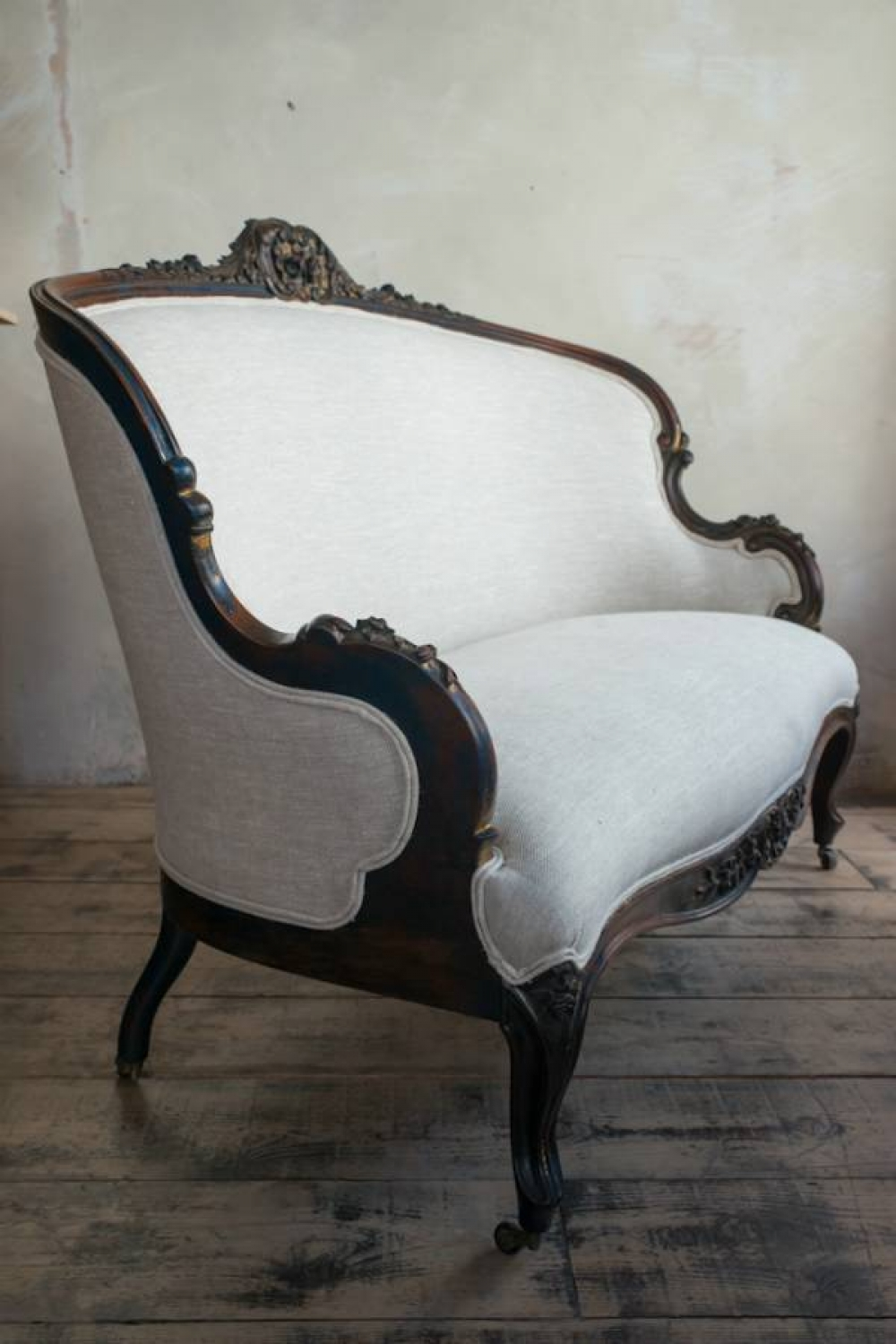 Napoleon iii canape sofa in furniture for Canape furniture