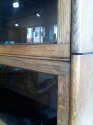 Sectional Oak bookcase by Gunn - picture 3