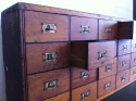 bank of drawers - picture 2