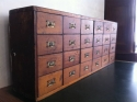 bank of drawers - picture 3