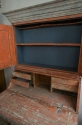 18th Century Swedish Bureau cabinet in  orig - picture 2