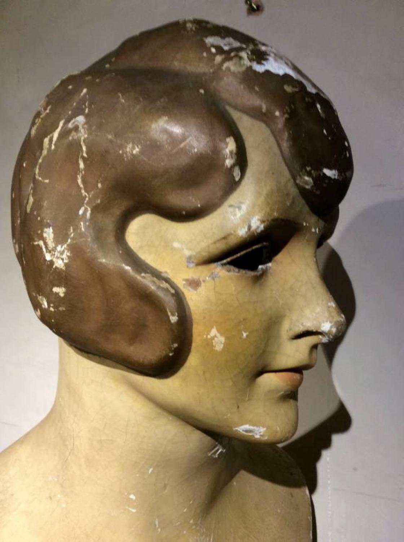 Art Deco Selfridges Mannequin
