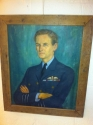 Portrait of Guy Gibson RAF - picture 1