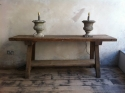 Butchers bench/console - picture 3