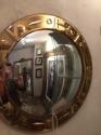 Art Deco convex mirror - picture 1