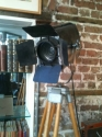 Furse Stage Light (With Barndoor Attachment) - picture 2