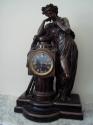 Decorative clock - picture 1
