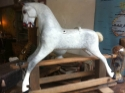 Ayres rocking horse - picture 2