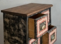 Small painted Bank of Drawers - picture 3