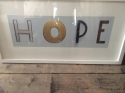 Peter Blake `HOPE` signed limited Edition pri - picture 2