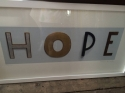 Peter Blake `HOPE` signed limited Edition pri - picture 3