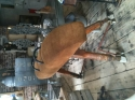 Pommel horse dated 1939 - picture 2