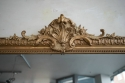 Large French Gilded Mirror - picture 2