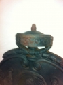 Victorian cast Iron  wall fountain - picture 2