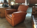 French Club Armchair - picture 1