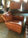 French Club Armchair - picture 3