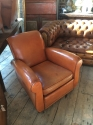 French Club Armchair - picture 4