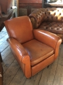 French Club Armchair - picture 5