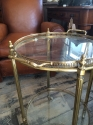Vintage Drinks Trolley - picture 2