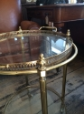 Vintage Drinks Trolley - picture 3