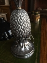 Hollywood Regency Pineapple Lamp - picture 3
