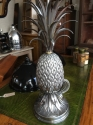 Hollywood Regency Pineapple Lamp - picture 4