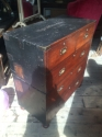 Irish Military Chest by Ross of Dublin - picture 2