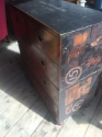 Irish Military Chest by Ross of Dublin - picture 5