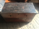 Irish Military Chest by Ross of Dublin - picture 9