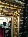 William IV carved and Giltwood Overmantle - picture 4