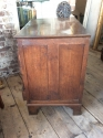 James II Oak Chest of Drawers - picture 5