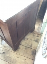 James II Oak Chest of Drawers - picture 6
