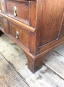 James II Oak Chest of Drawers - picture 8