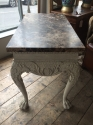 William Kent style Marble top Console table - picture 3