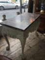 William Kent style Marble top Console table - picture 4