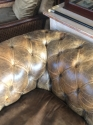 Vintage Chesterfield Sofa - picture 4