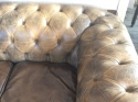 Vintage Chesterfield Sofa - picture 5