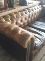 Vintage Chesterfield Sofa - picture 6