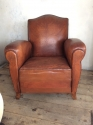 Lovely French Club chair - picture 1