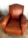 Lovely French Club chair - picture 2