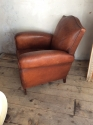 Lovely French Club chair - picture 3