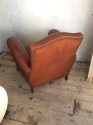 Lovely French Club chair - picture 4