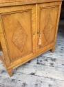 Biedermeier Karelian Birchwood Cabinet - picture 4
