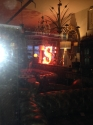 French Vinage Letter S - Pink Neon - picture 5