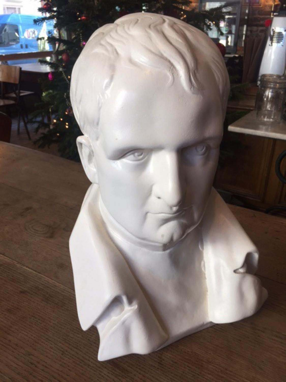 Napoleon Bonaparte Bust