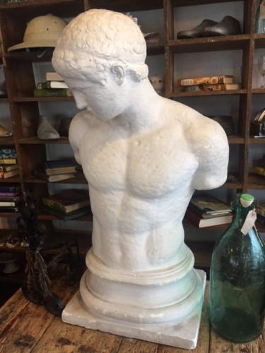 Italian Classical Torso 'Apollo'
